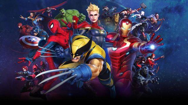 Marvel Ultimate Alliance 3 The Black Order Recensione: tutti contro Thanos
