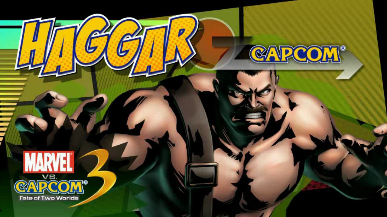 hands on Marvel vs Capcom 3