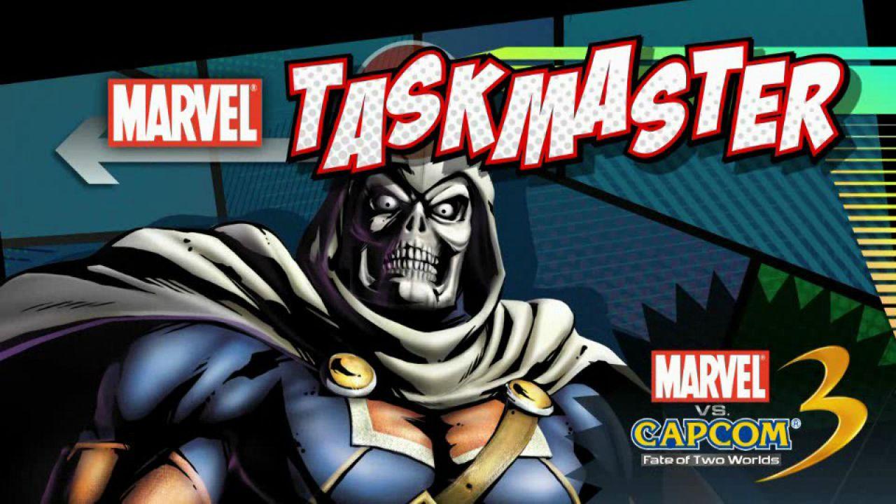 intervista Marvel vs Capcom 3