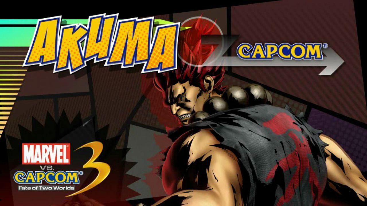 recensione Marvel vs Capcom 3