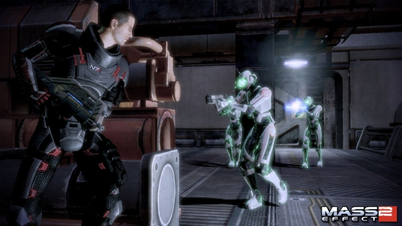 recensione Mass Effect 2