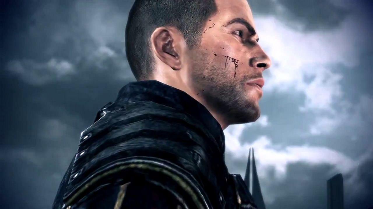anteprima Mass Effect 3