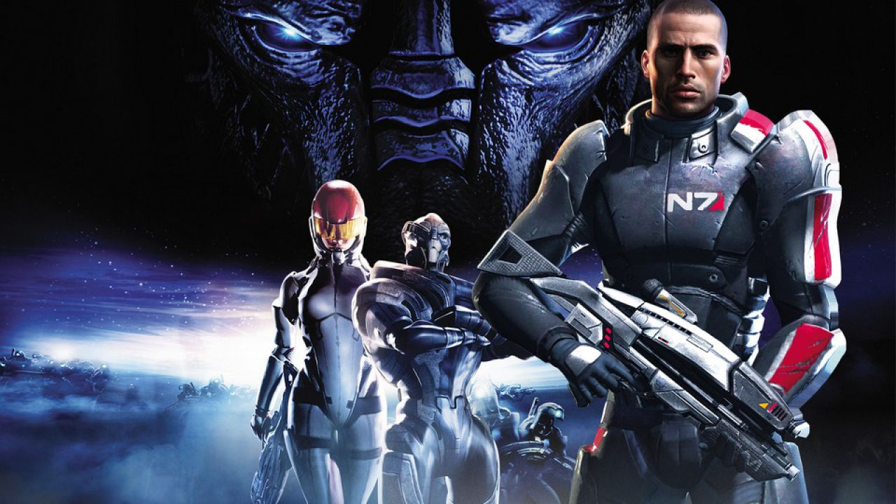 recensione Mass Effect Trilogy