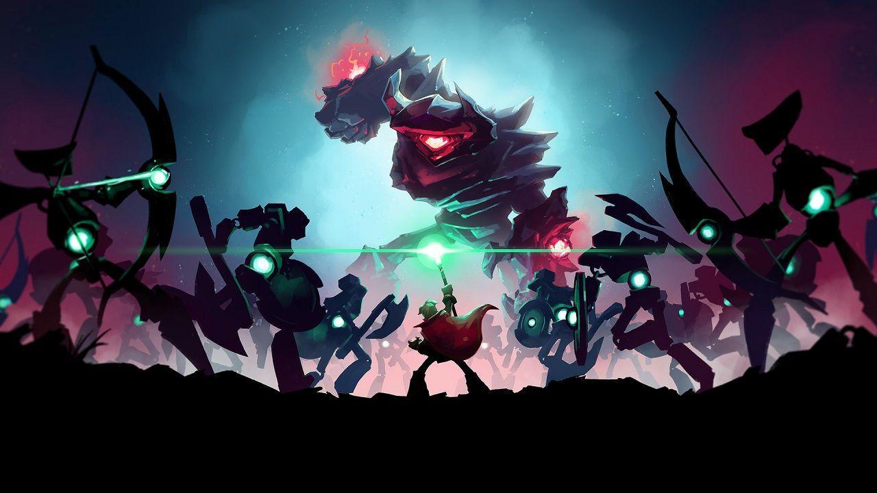 Masters of Anima Recensione: azione e strategia nel gioco di Passtech Games