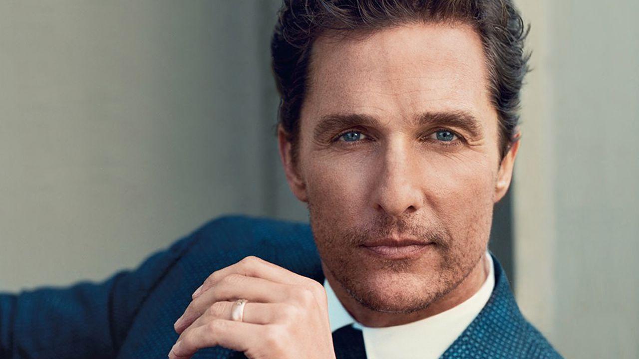 Matthew McConaughey: 5 film da (ri)vedere prima de La Torre Nera