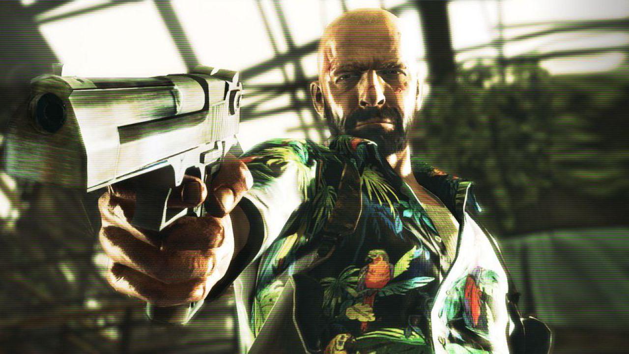 anteprima Max Payne 3