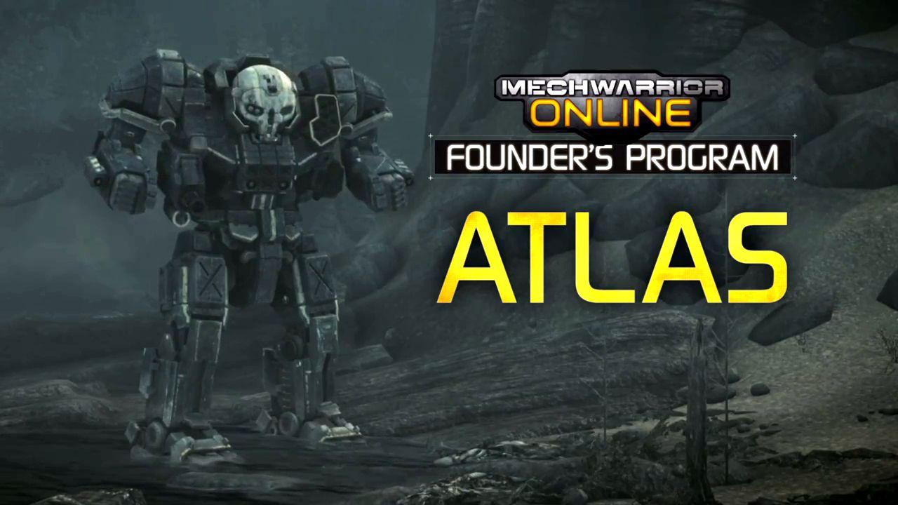 hands on Mechwarrior Online