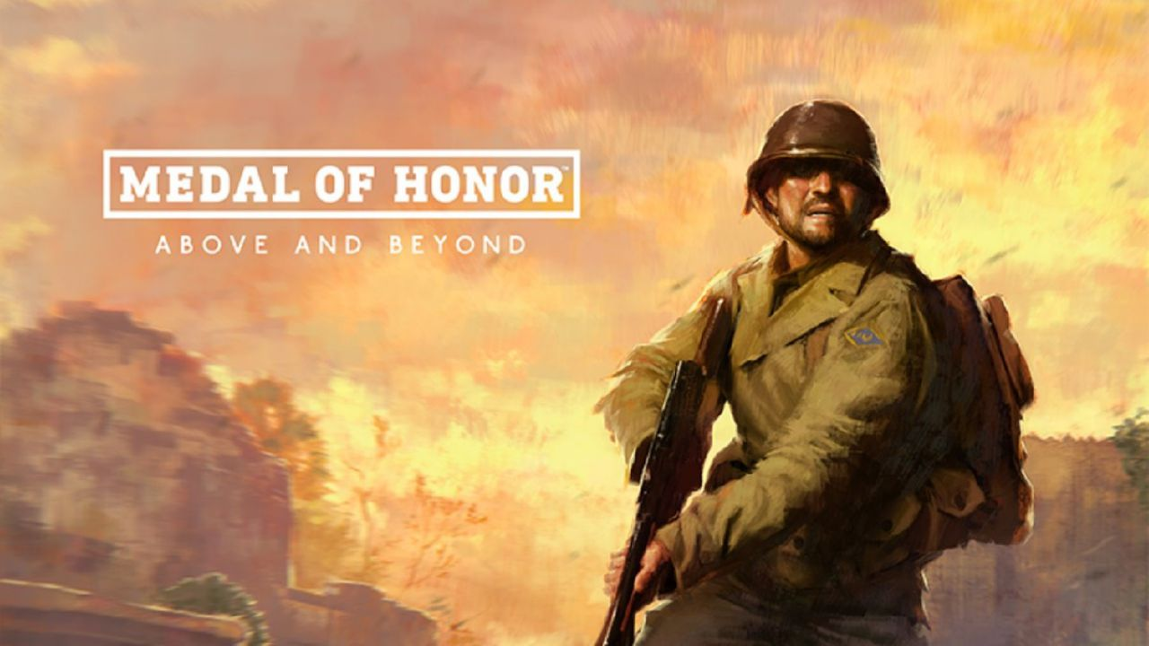 recensione Medal of Honor Above and Beyond Recensione: in guerra con Oculus Rift S
