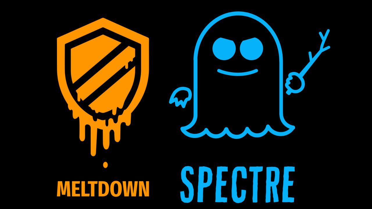 Meltdown e Spectre: i bug che stanno facendo tremare l'industria delle CPU
