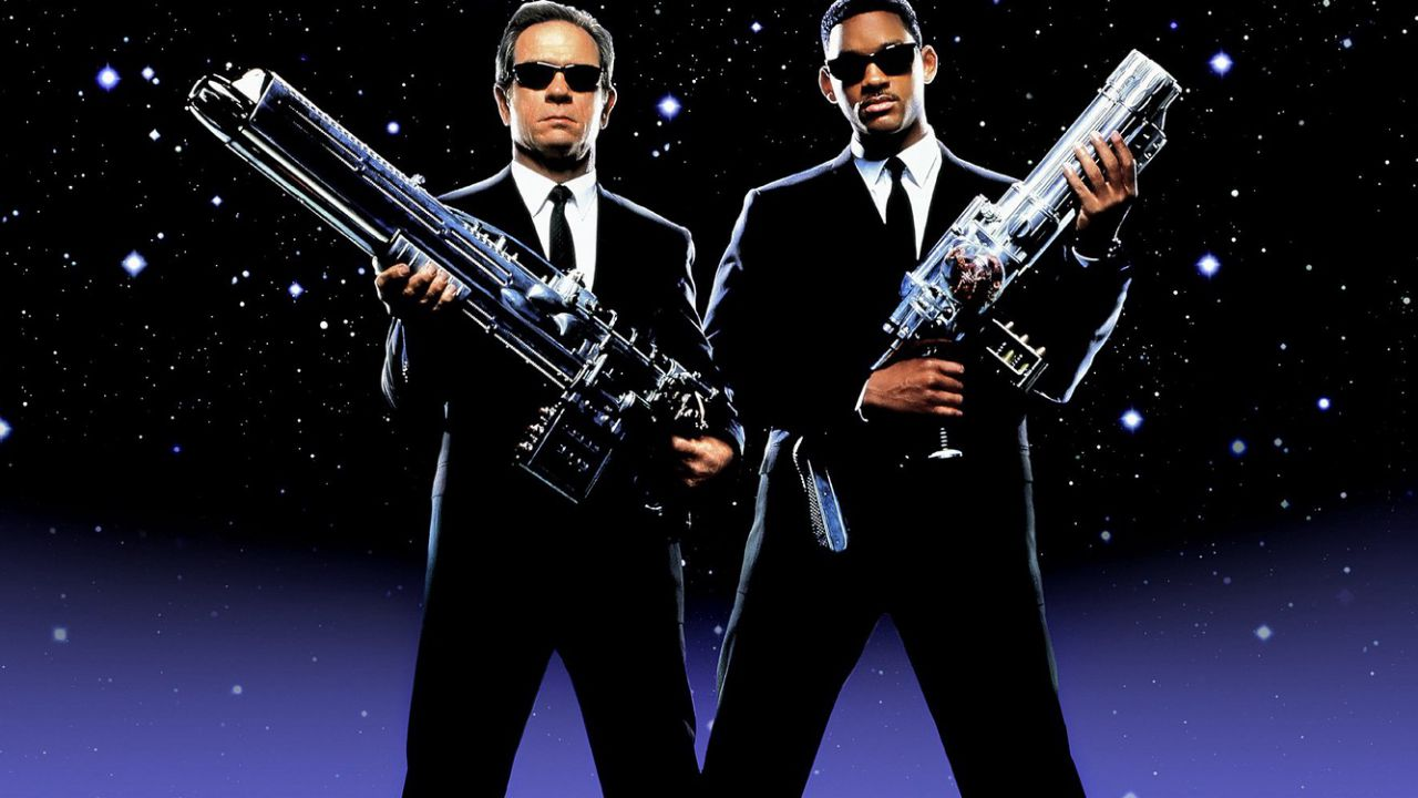 speciale Men in Black: riviviamo la scena del test d'intelligenza