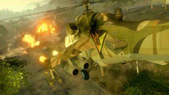 Mercenaries 2: World in Flames - E3 2007
