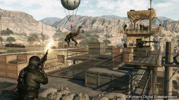 Metal Gear Online - Prime impressioni