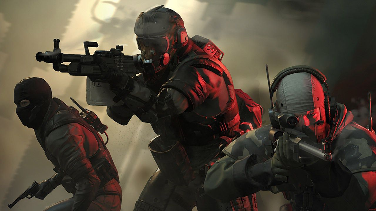 recensione Metal Gear Online