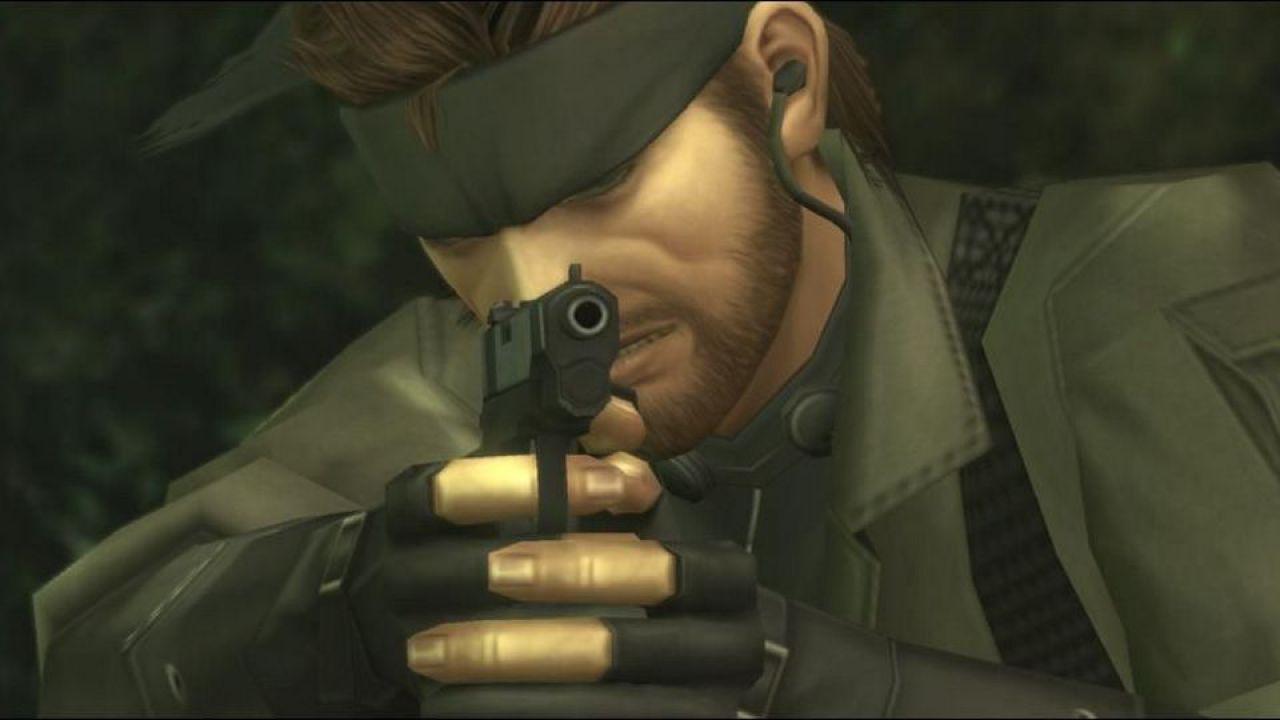 recensione Metal Gear Solid HD Collection