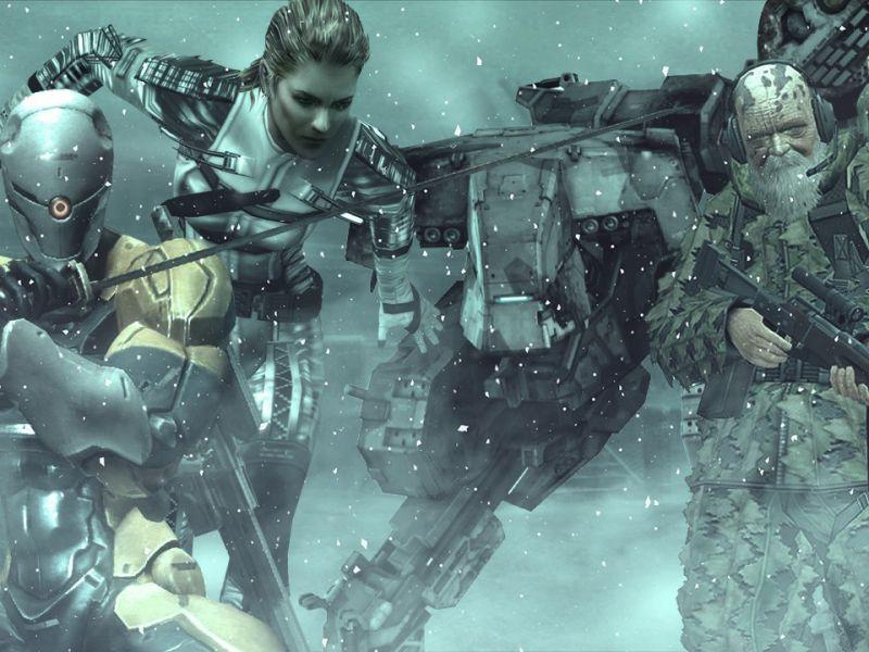 Metal Gear Solid: le migliori Boss Fight della serie