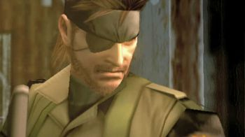Metal Gear Solid: Peace Walker su Playstation Vita