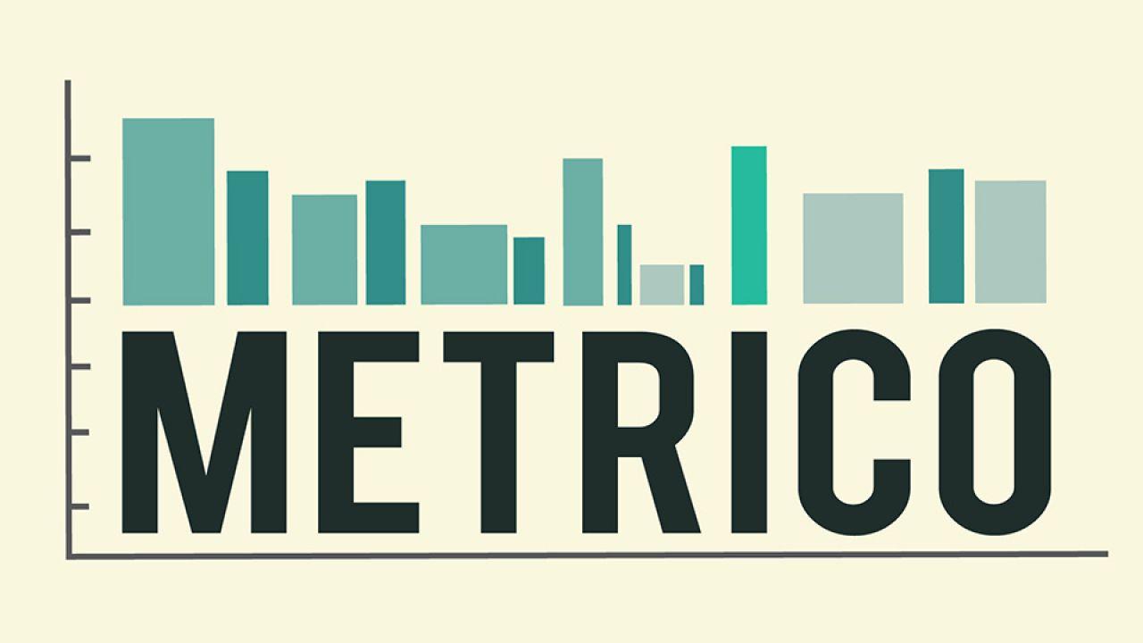 recensione Metrico