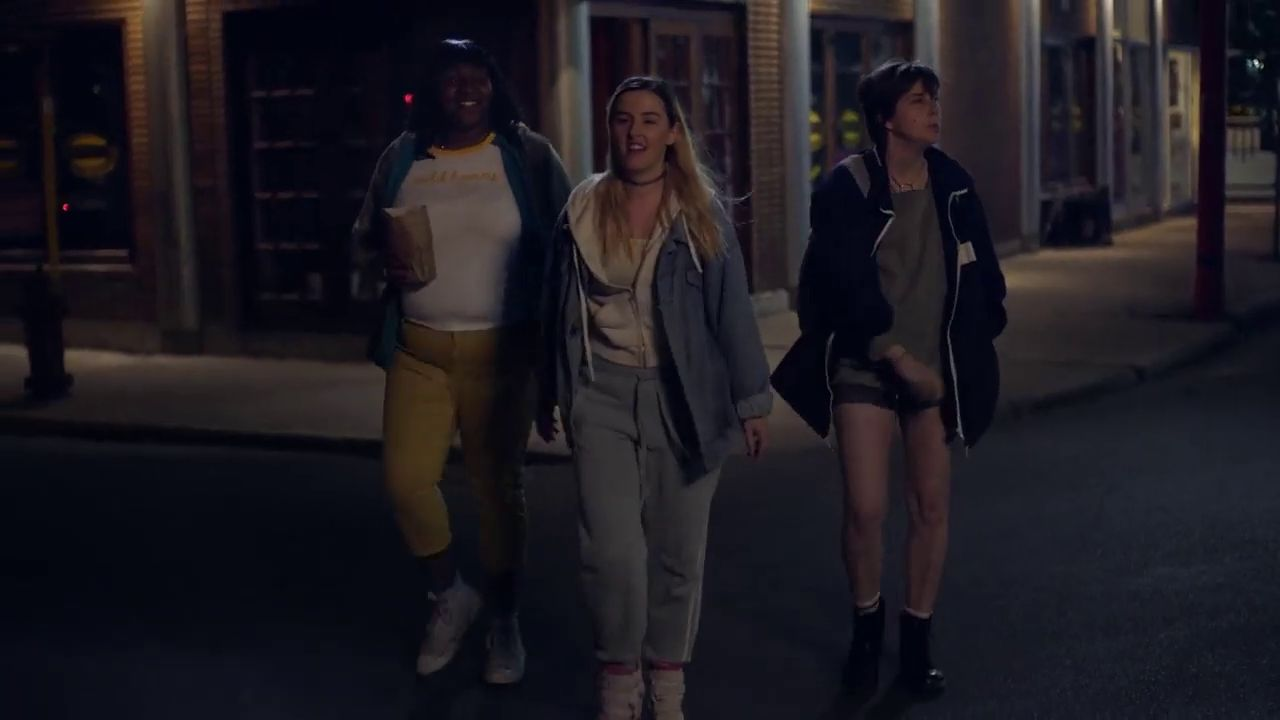 Mi Senti? Recensione: una dramedy imperfetta su Netflix