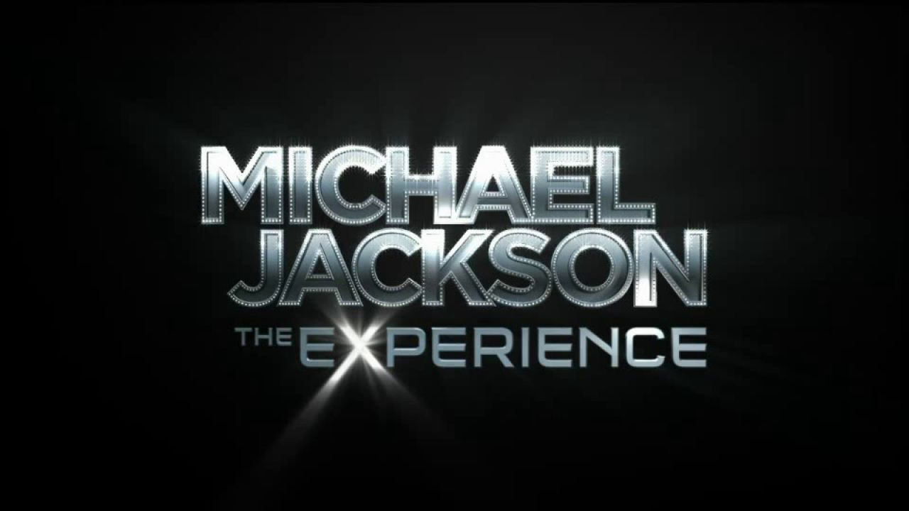 recensione Michael Jackson: The Experience