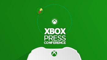 Microsoft - Conferenza E3 2015