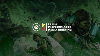 Microsoft - Conferenza E3 2016