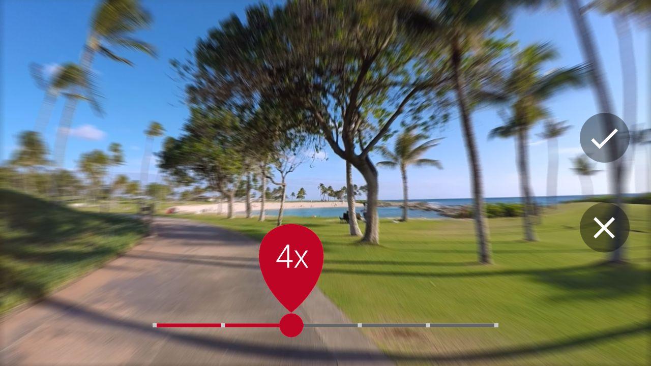 recensione Microsoft Hyperlapse Camera
