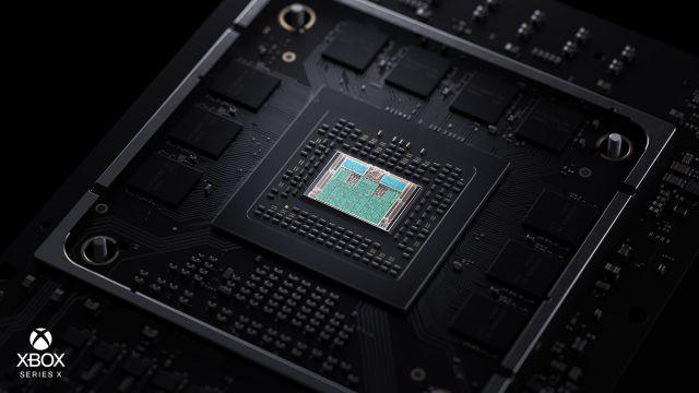 Microsoft svela Xbox Series X: primo sguardo all'hardware next gen