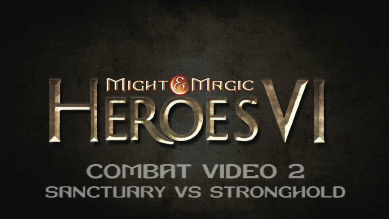 anteprima Might & Magic VI