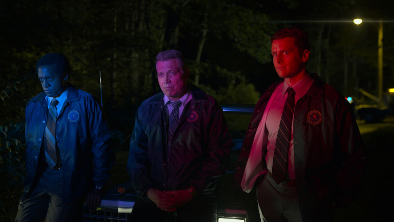recensione Mindhunter: recensione della seconda stagione della serie Netflix