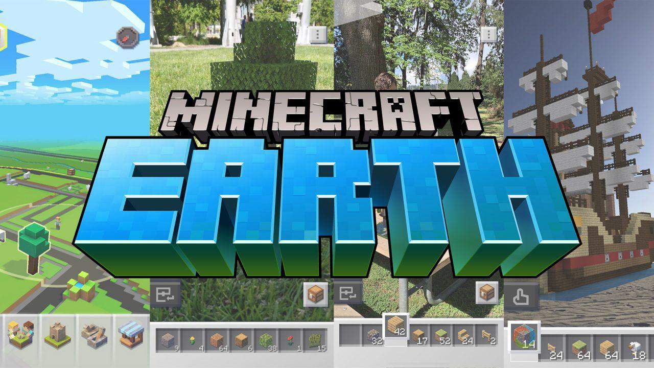 provato Minecraft Earth: il gioco di Mojang incontra Pokemon GO