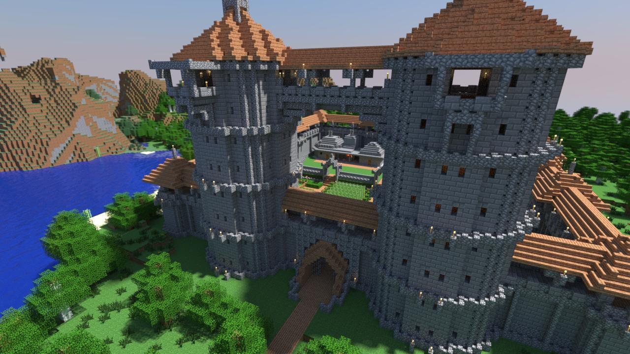 recensione Minecraft