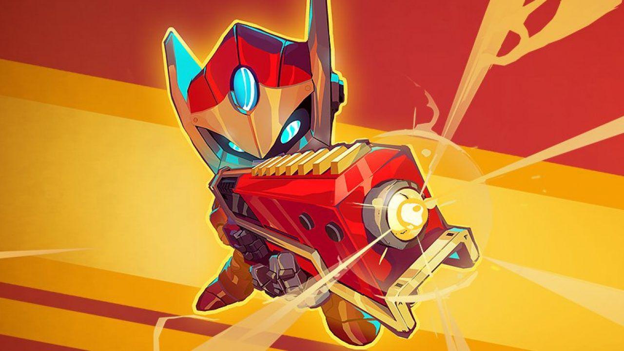 Mini Mech Mayhem Recensione: strategia a base di robottini su PSVR