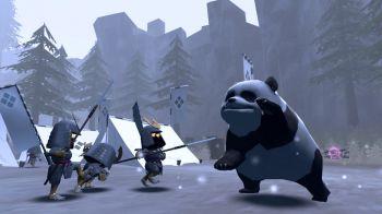 Mini Ninjas - Recensione PS3
