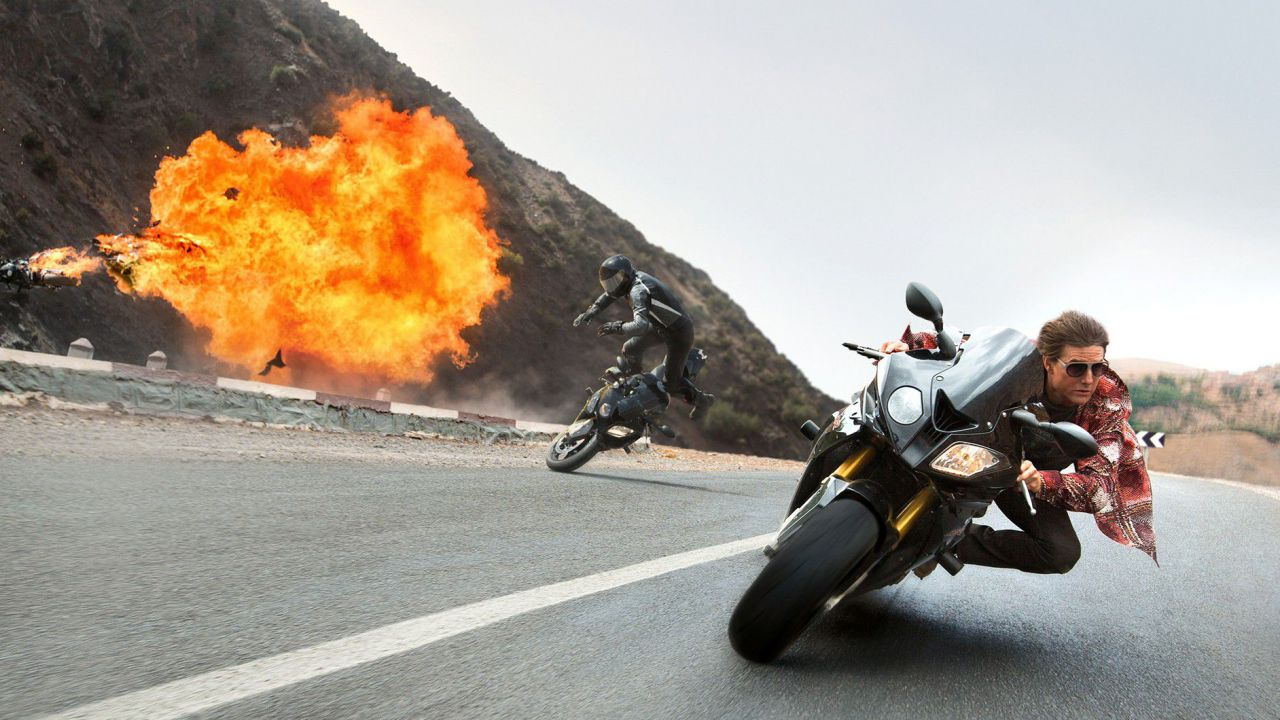 speciale Mission: Impossible, storia di un franchise impossibile