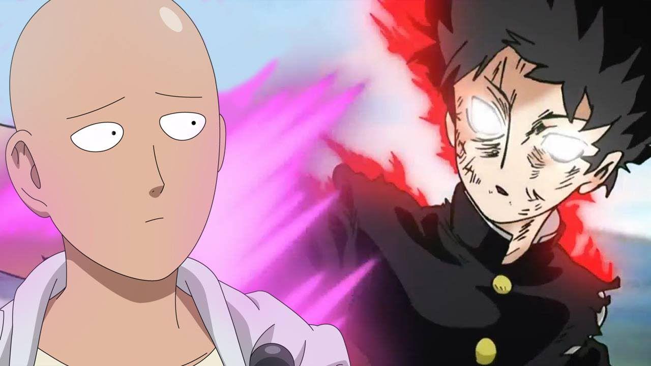 recensione Mob Psycho 100 Recensione: il folle manga di ONE, l'autore di One-Punch Man