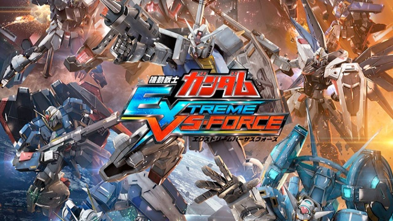 recensione Mobile Suit Gundam Extreme VS-Force
