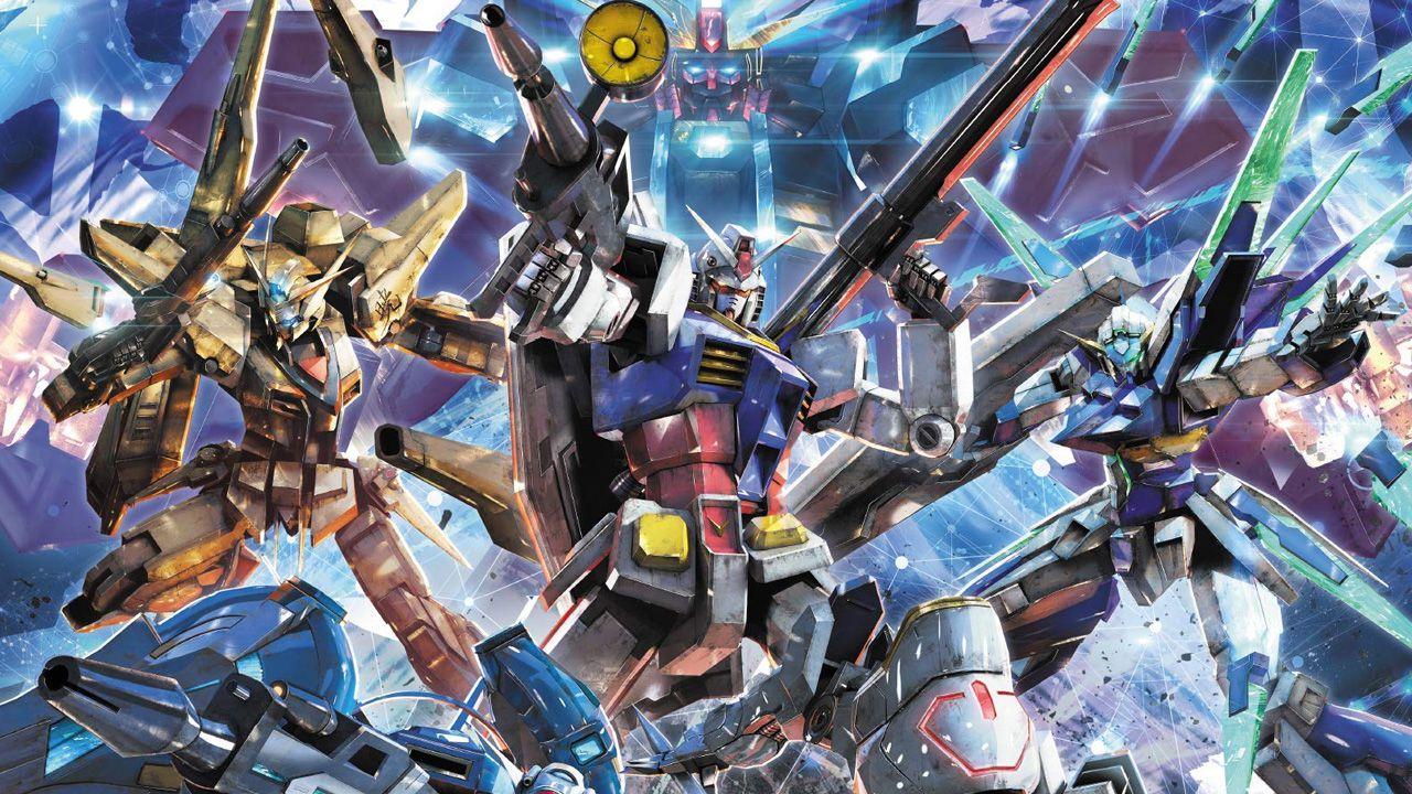 provato Mobile Suit Gundam Extreme VS Maxiboost ON: analisi della demo per PS4