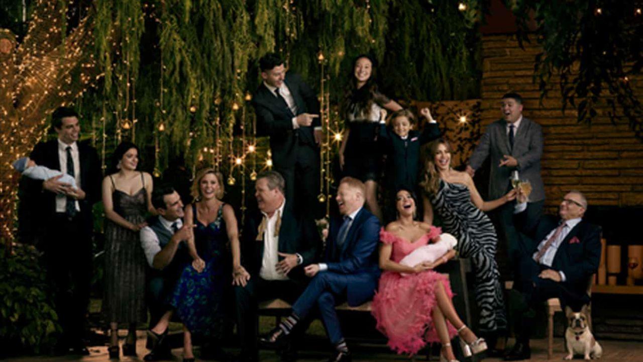 Modern Family 11 Recensione: l'ultima deludente stagione