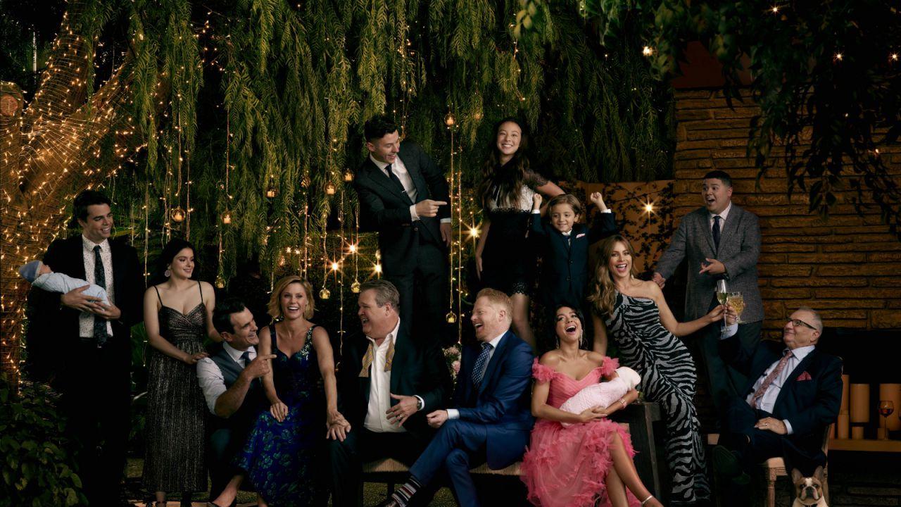 Modern Family: prime impressioni sulla Stagione 11 della storica comedy