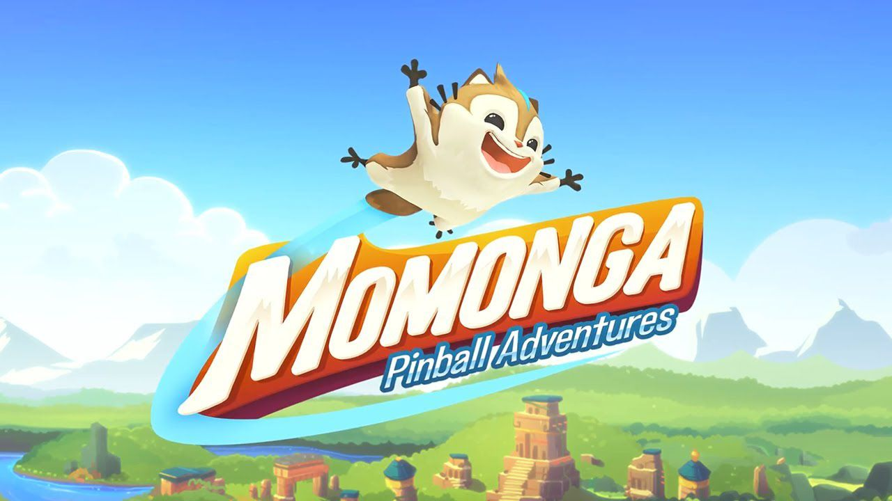 recensione Momonga Pinball Adventures