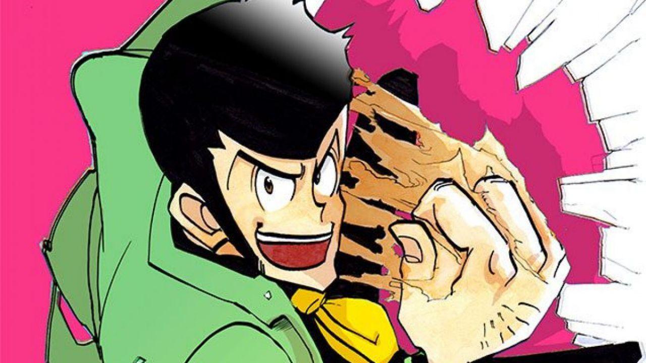 speciale Monkey Punch: il creatore di Lupin III, il ladro che ci ha rubato il cuore