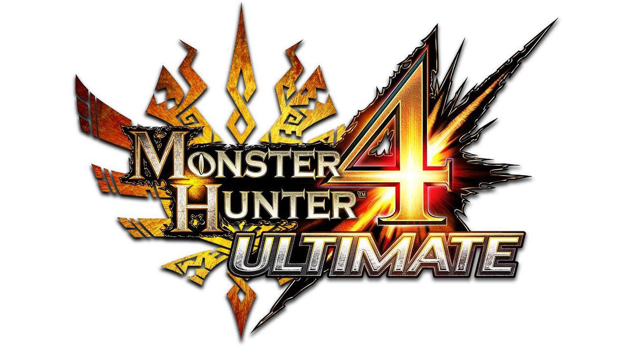 provato Monster Hunter 4 Ultimate