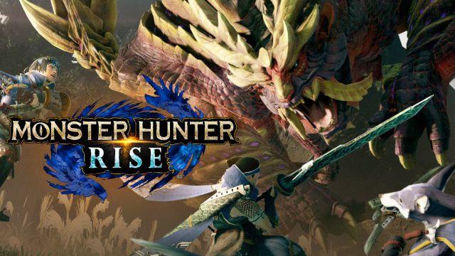 Monster Hunter Rise: a caccia di mostri con la demo per Nintendo Switch