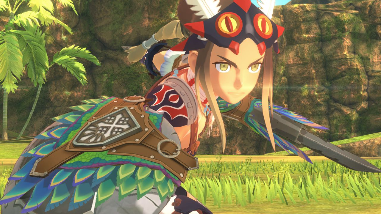 Monster Hunter Stories 2 Wings of Ruin: in sella ai mostri su Switch