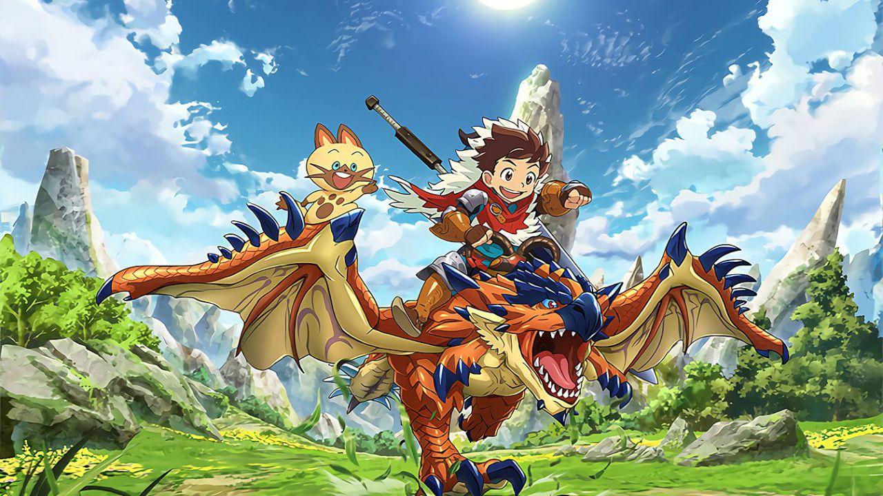 Monster Hunter Stories Recensione