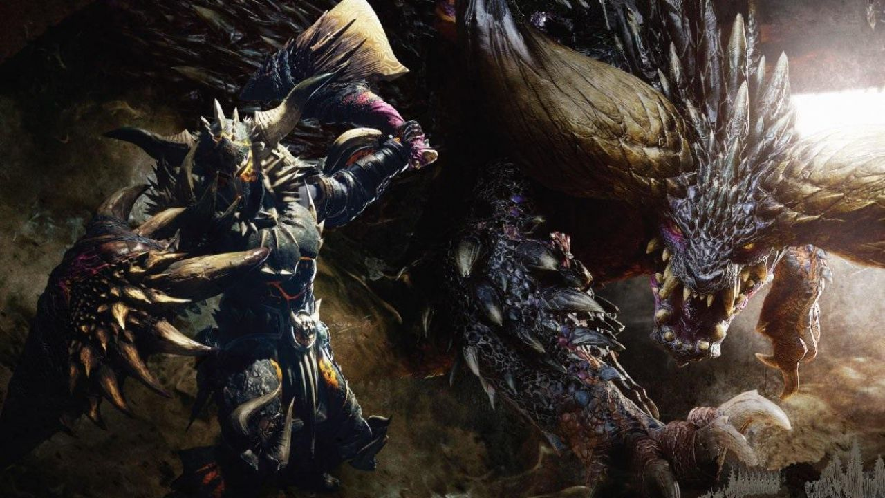 recensione Monster Hunter World Recensione: la stagione della caccia inizia su PC