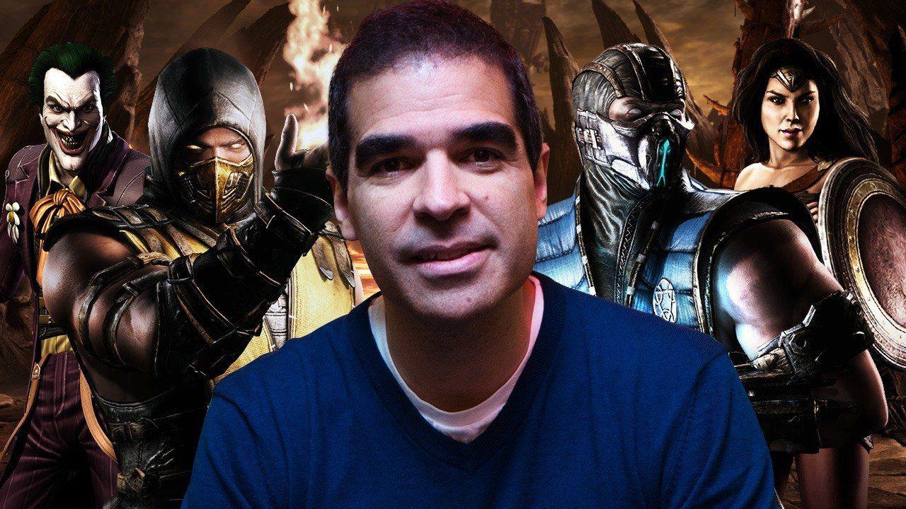 Mortal Kombat 11: la carriera di Ed Boon, il papà della serie MK