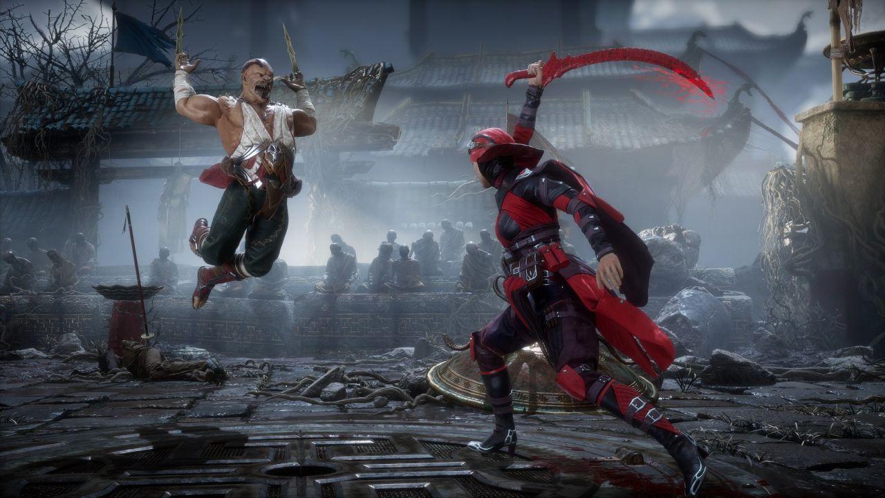 Mortal Kombat 11: Fatality, Kripta e Monete, la guida per iniziare