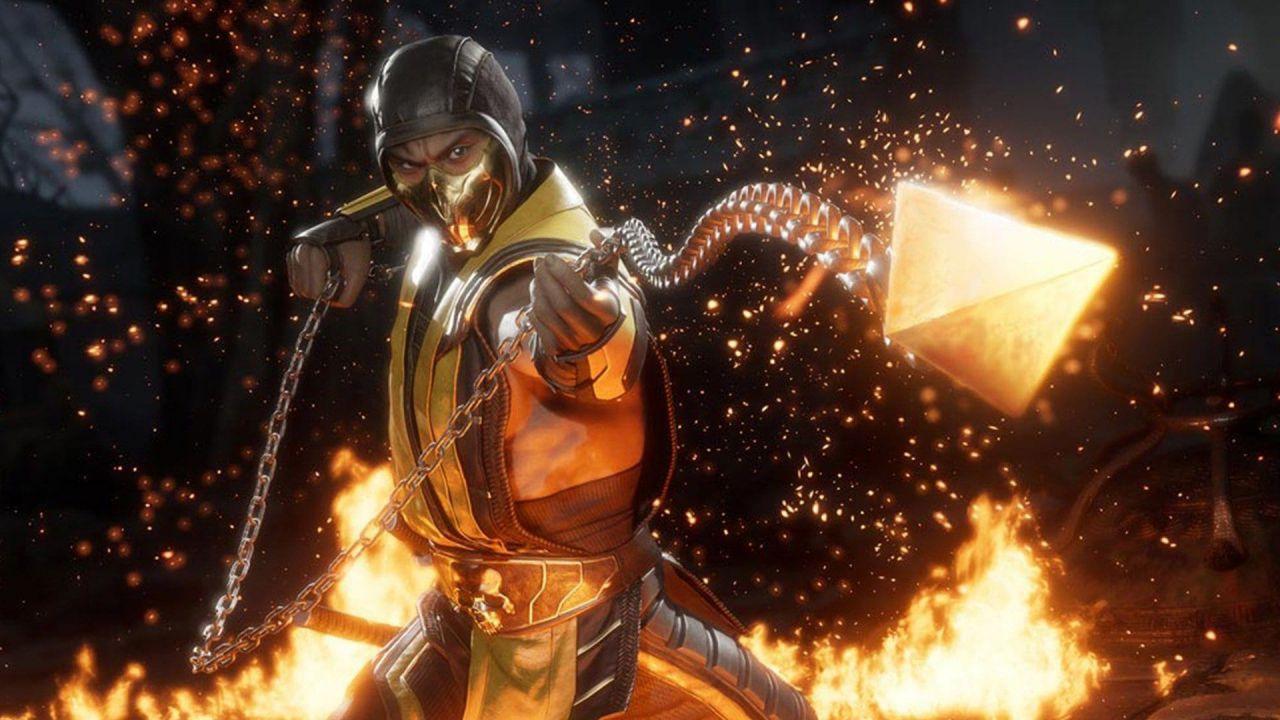 Mortal Kombat 11: La forza del single player, tra Storia, Torri e Krypta