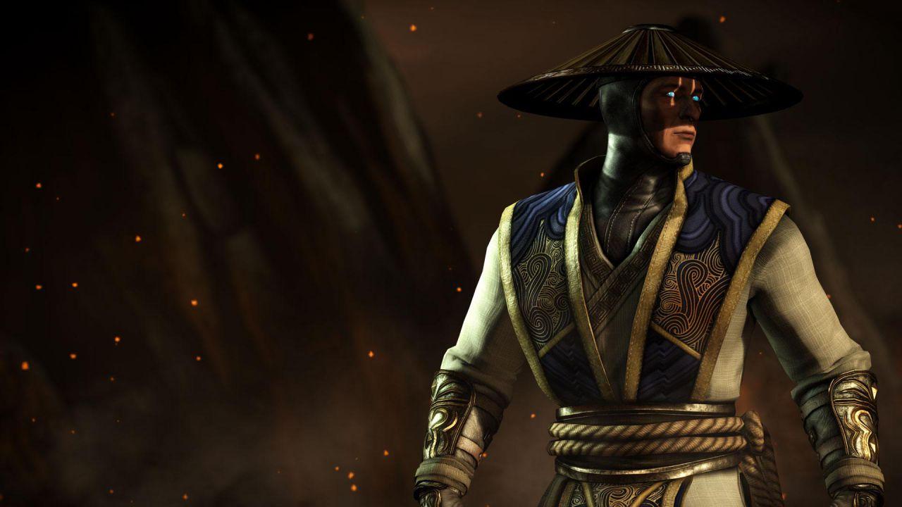 anteprima Mortal Kombat X